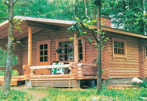 ferienhaus aus holz bauen ferienhaus bausatz kaufen wochenendh user aus holz. Black Bedroom Furniture Sets. Home Design Ideas
